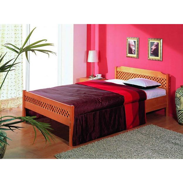 Кровать «Новь»