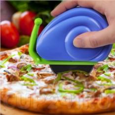 Нож для пиццы Улитка