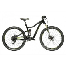 Горный велосипед Trek Lush Carbon 650b (2015)