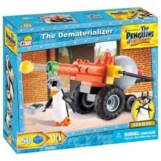 Конструктор Дематериализатор пингвинов