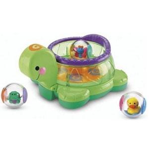 Развивающая игрушка «Черепаха»