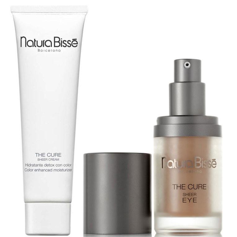 Набор для всех типов кожи из 2 предметов (Natura Bisse)
