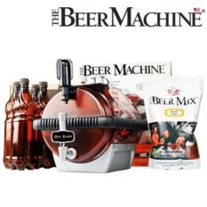 Домашняя мини-пивоварня BeerMachine DeLuxe 2007