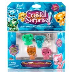 Набор фигурок Crystal Surprise