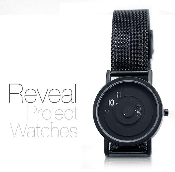 Наручные часы Reveal
