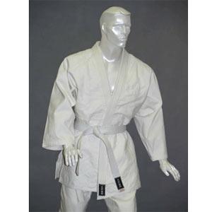 Кимоно для дзюдо белое 2-й уровень