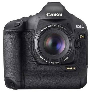 Фотоаппарат Canon 1Ds Mark III