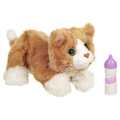 Интерактивный котенок Hasbro