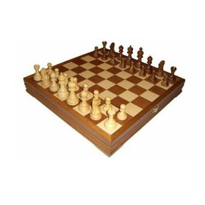 Шахматы Диковинные