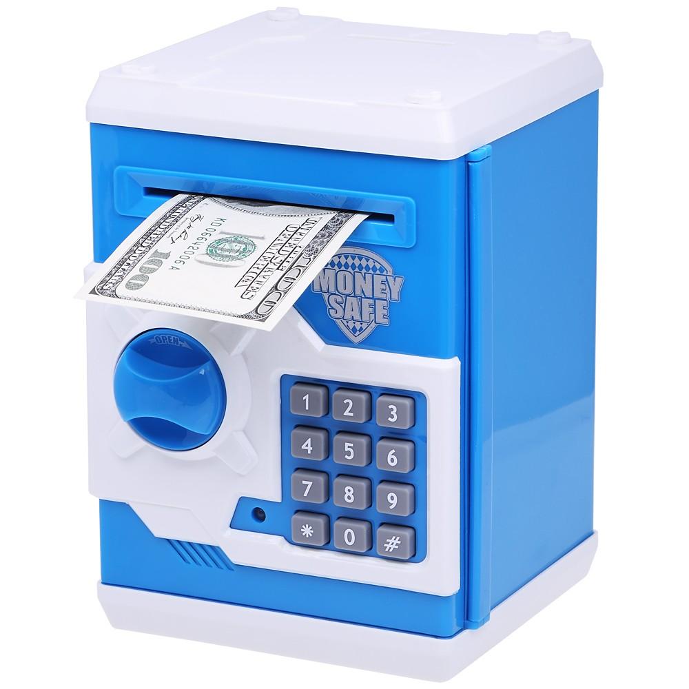 Электронная копилка Money safe
