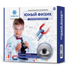Юный физик «Магнитный лабиринт»