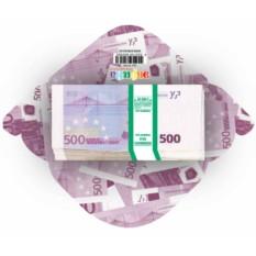 Конверт 500 Евро