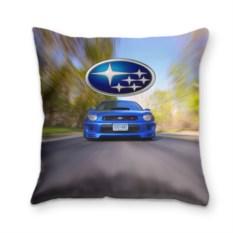 3D-подушка Road