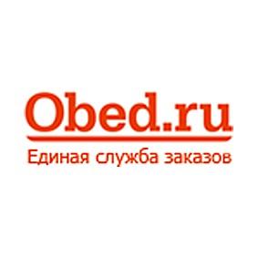 Подарочный сертификат Единой системы заказов Obed.ru