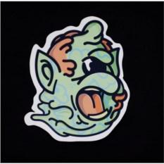Виниловый стикер Goblin 2.0