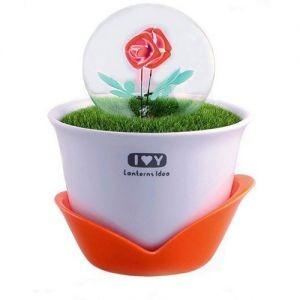 Ночник Flower light Цветок