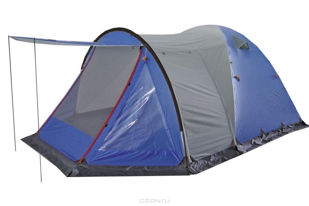 Палатка RockLand Laguna 4+ Blue