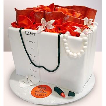 Торт №21