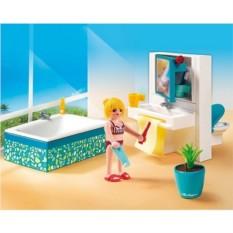 Конструктор Playmobil City Life Luxury Ванная комната