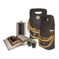 Набор Честь мундира: армейский