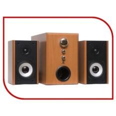 Активная акустическая система Dialog W-3000 Cherry