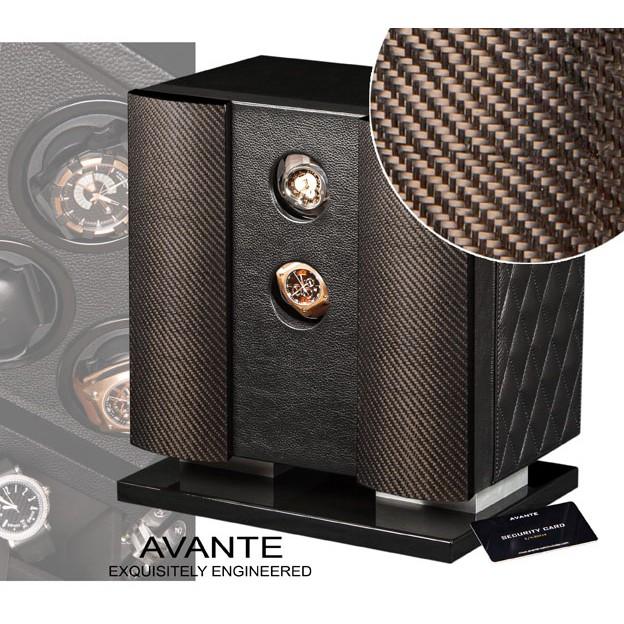 Тайммувер Avante Prince4 ABSCF