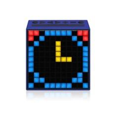 Умная колонка с пиксельным дисплеем Divoom Timebox