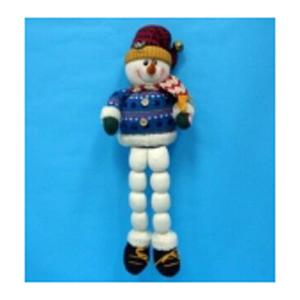 Игрушка «Снеговик»