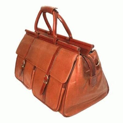 Дорожная сумка Vivian Italy Castagno