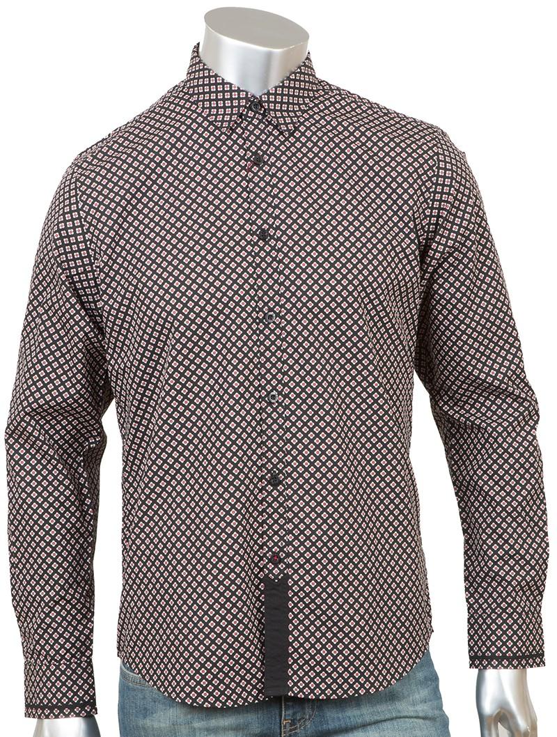 Merc Kaplan Рубашка