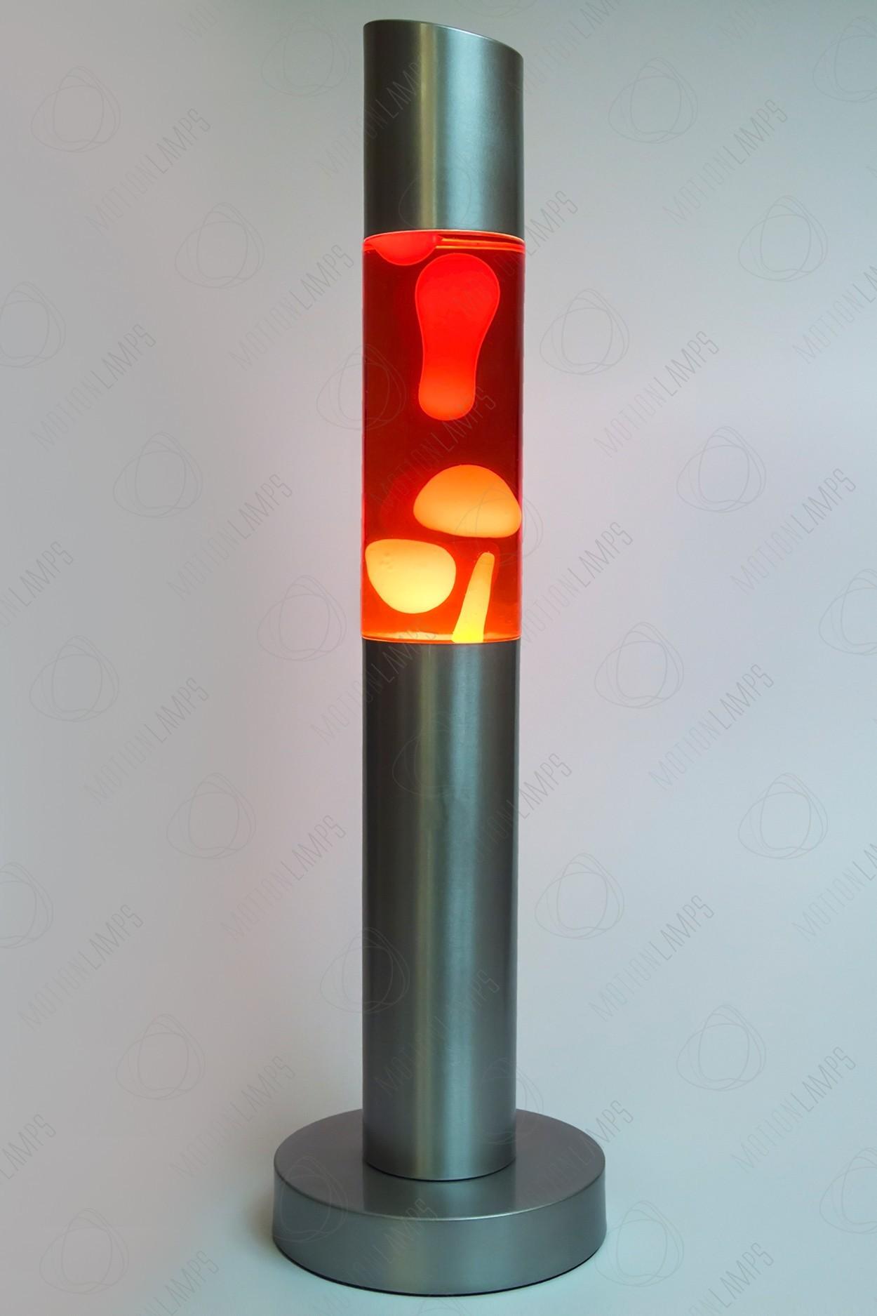 Напольная лава-лампа