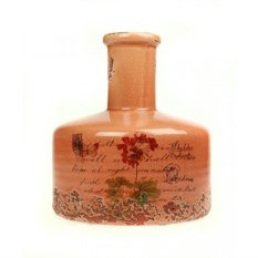 Керамическая ваза Винтаж