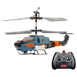 Радиоуправляемый вертолет с гироскопом «Ranger»