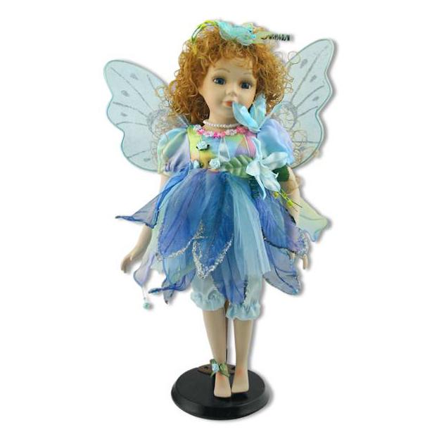 Кукла-фея Wonderland