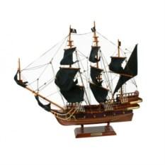 Модель пиратского корабля Морган Галеон