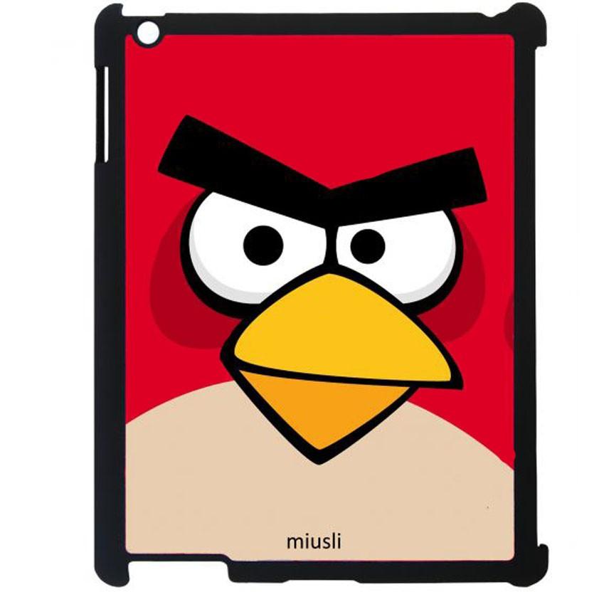 Чехол для iPad Angry birds