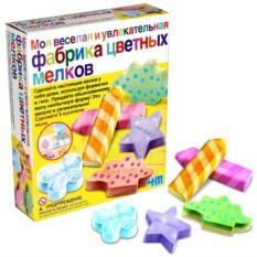 Набор «Фабрика цветных мелков»