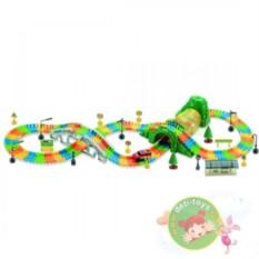 Детский автотрек Dream Track 3800-1Y