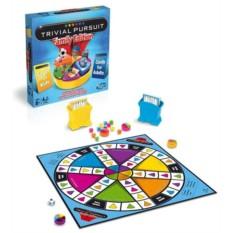 Настольная семейная игра Тривиал Персьюит