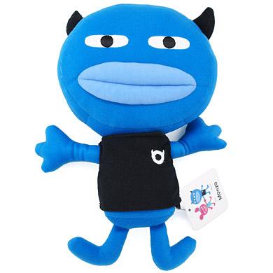 Мягкая игрушка Blueno