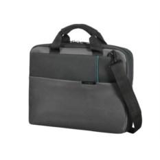 Темно-серая сумка для ноутбука Qibyte Laptop Bag