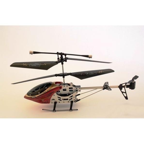 Вертолет Attop с гироскопом