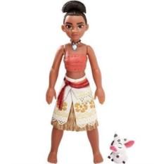 Кукла Моана Жизнь в Океании Дисней