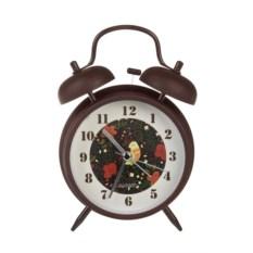 Настольные часы-будильник с подсветкой Волшебная птица