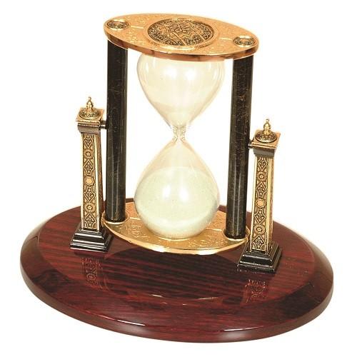 Часы песочные Океан