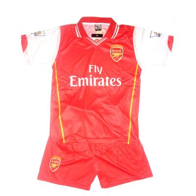 Детская форма Arsenal
