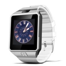 Белые умные часы Smart Watch DZ09