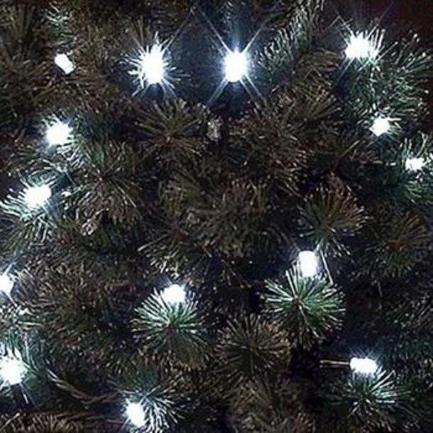 Cветодиодная гирлянда Mister Christmas