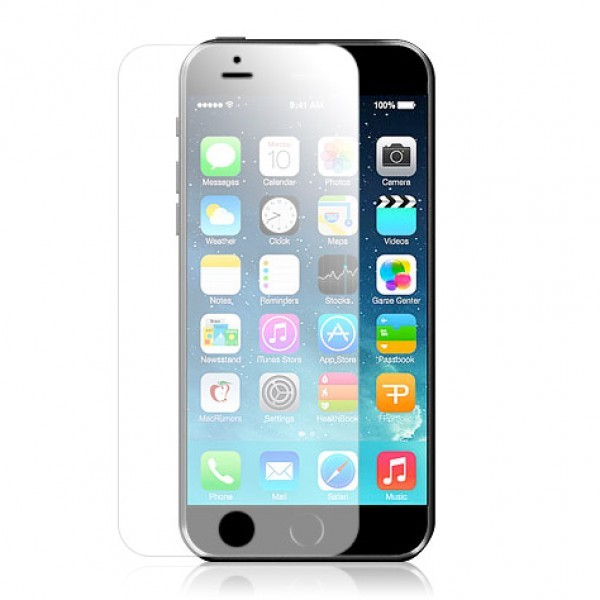 Матовая защитная пленка для iPhone 6 Plus