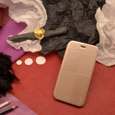 Чехол для iPhone 6S Plus/6 Plus «Золотая гарпия»